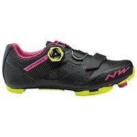 Northwave Dames MTB-schoenen Razer 2020 MTB-damesschoenen, Mountainbike