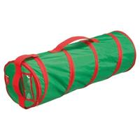 Yogamat opbergtas 70 cm Groen