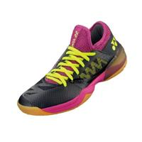 Yonex badmintonschoenen Power Cushion Comfort Z2 dames zwart