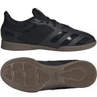 adidas PREDATOR 20.4 Sala Zaalvoetbalschoenen (IN) Kids Zwart Zwart Grijs