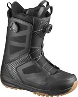 Salomon Dialogue Focus Boa Wide Zwart