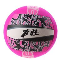 Tribe mini beachvolleybal roze junior