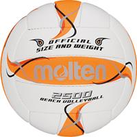 Molten Beachvolleybal BV2500-FOR