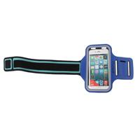 Summit smartphone sportarmband Pursuit blauw