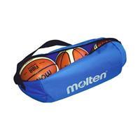 ballentas voor basketballen 56,8 liter blauw