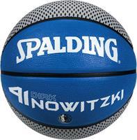 Spalding Basketbal NBA Dirk Nowitzki Dallas Mavericks