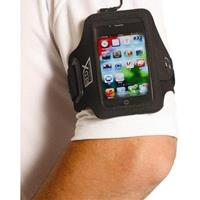 Red-X Red X Iphone 5 Armband Zwart/Grijs