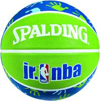 Spalding Basketbal NBA Junior Groen/Blauw