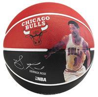 Spalding NBA spelersbal Derrick Rose