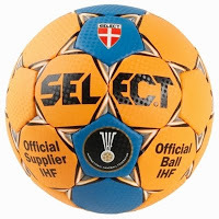 Select Handbal Match Soft