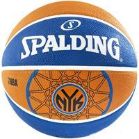 Spalding Basketbal NBA NY Knicks Oranje/Blauw