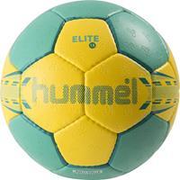 Hummel Handbal 1.5 Elite neongeel dokergroen