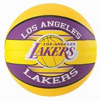 Spalding Basketballen NBA-team L.A. Lakers Sc.5 (83-585z)
