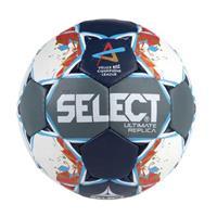 Select handbal Ultimate Replica CL Women 2019 2020 wit grijs blauw rood