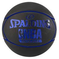 Spalding NBA Highlight Outdoor Basketbal Black/Blue