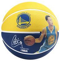 Spalding Basketbal NBA Spelersbal Stephen Curry