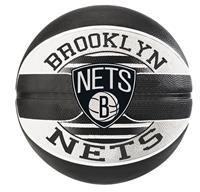 Spalding Basketballen NBA-team Brooklyn Nets Sc.7 (83-588z)