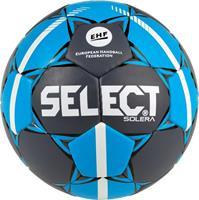 Select handbal Solera Grijs blauw wit