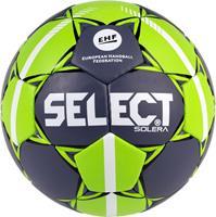 Select handbal Solera Grijs groen wit