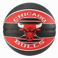 Spalding Basketballen NBA-Team Chicago Bulls maat 5 en 7