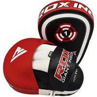 RDX Sports RDX Focus Pads Rex Curve T1 - Rood/Zwart