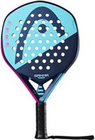 head Graphene 360 Gamma Motion CB padelracket