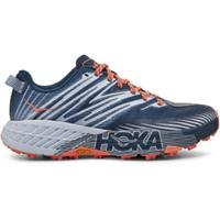 Hoka One One Women's Speedgoat 4 Trail Running Shoes - Trailschoenen