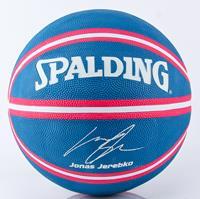 Spalding Basketbal NBA Jonas Jerebko Detroit Pistons 2011