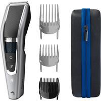 Philips Haarschneider HC5650/15, grau