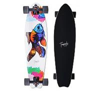 Tempish Fish Longboard