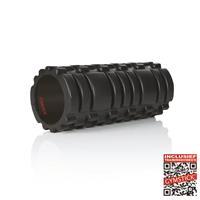 gymstick Trigger Roller - Foam Roller - 33 cm - Met Online Trainingsvideo's