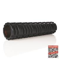 gymstick Trigger Roller - Foam Roller - 60 cm - Met Online Trainingsvideo's