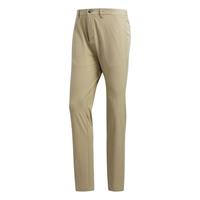 Adidas Ultimate 365 tapered golfbroek beige heren /30