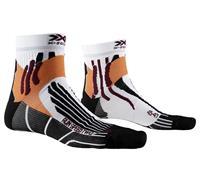 X-Socks Run Speed Two Sokken Heren