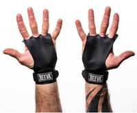 reeva Carbon Grips - Crossfit Handschoenen - XS