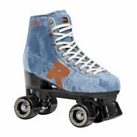 Roces rolschaatsen  Mazoom lichtblauw