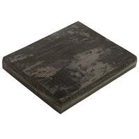 Sport-Thieme Pilates-Pad Premium, Antraciet