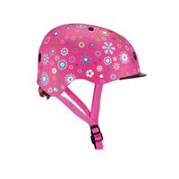 helm Elite Lights /53 cm roze