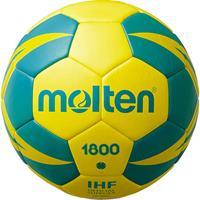 Molten Handbal H1X1800-YG maat 1 geel groen