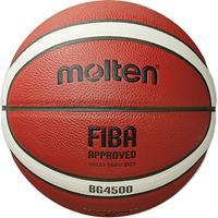 Molten Basketbal B6G4500 (opvolger GG6X)