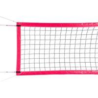 Beach-volleybal Toernooinet voor speelveld 18x9 m