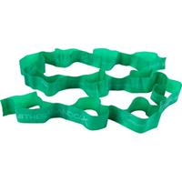TheraBand CLX Band, Groen, sterk