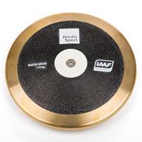 Nordic Wedstrijd-Discus Master, 1,75 kg