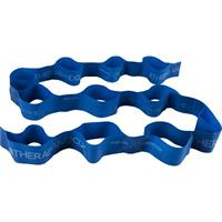 TheraBand CLX Band, Blauw, extra sterk