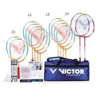Victor Schoolsport Concept-Set