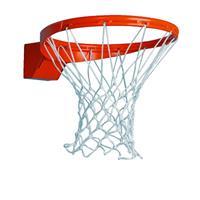 Sport-Thieme Basketbalkorf Premium, Neerklapbaar, Neerklapbaar vanaf 75 kg