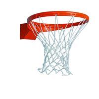 Sport-Thieme Basketbalkorf Premium, Neerklapbaar, Neerklapbaar vanaf 105 kg