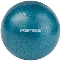 Sport-Thieme Wedstrijd-Stootkogel Gietijzer, 6 kg, blauw, ø 119 mm
