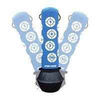 Sport-Thieme Free Standing Bag, Return air, blauw