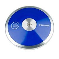 Sport-Thieme Wedstrijd-Discus Kunststof, 0,75 kg